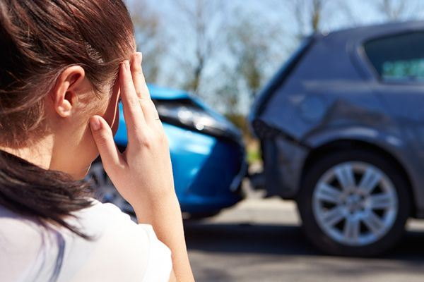 A third of young drivers feel unprepared to deal with a crash