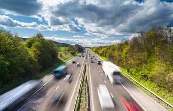 Learner drivers to gain experience on motorways