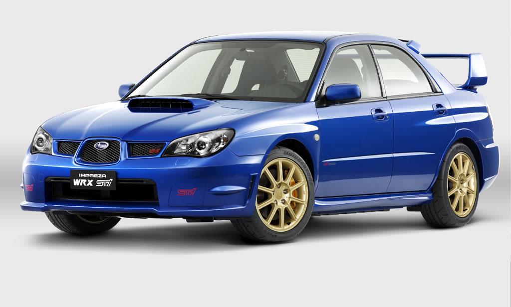 1999 Subaru Wrx Sti | Upcomingcarshq.com