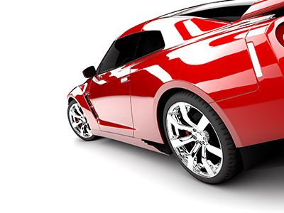 Best New Car Paint Protection Uk